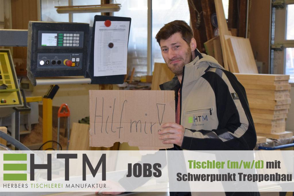 HTM - Herbers Tischlerei Manufaktur
