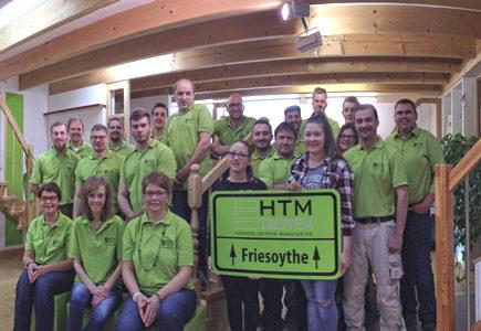 HTM Team